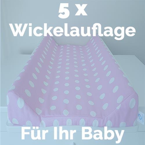Textiles Vertrauen Comfortbaby Babybetten